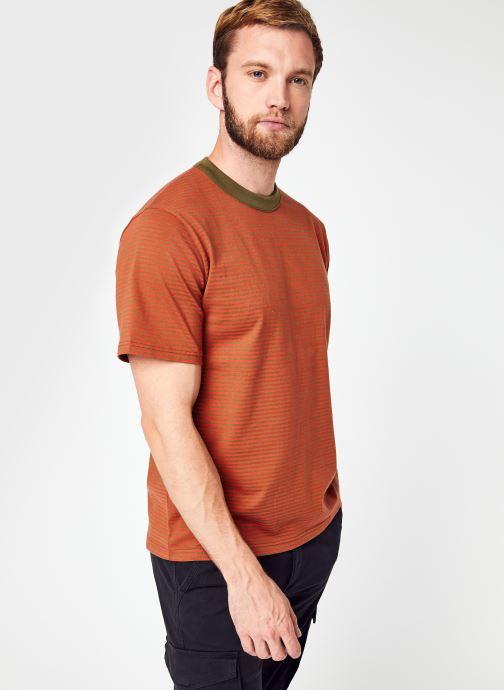 Abbigliamento Accessori T-Shirt Héritage New