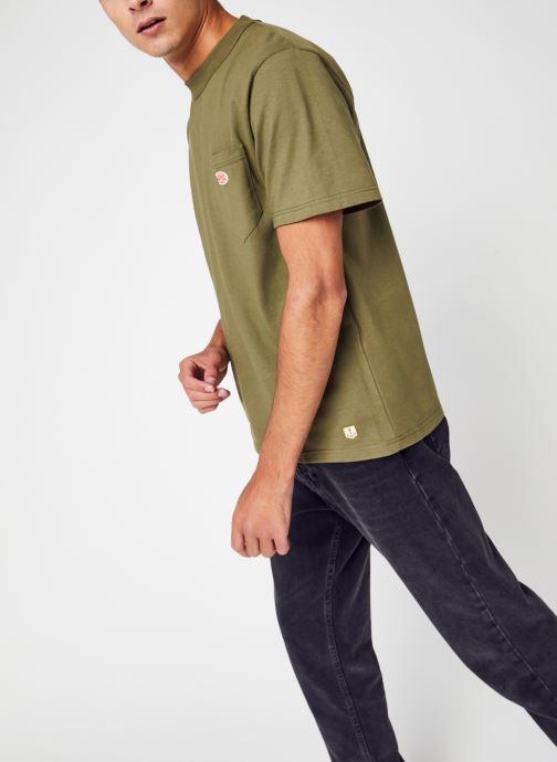 Abbigliamento Accessori T-Shirt Héritage Poches New