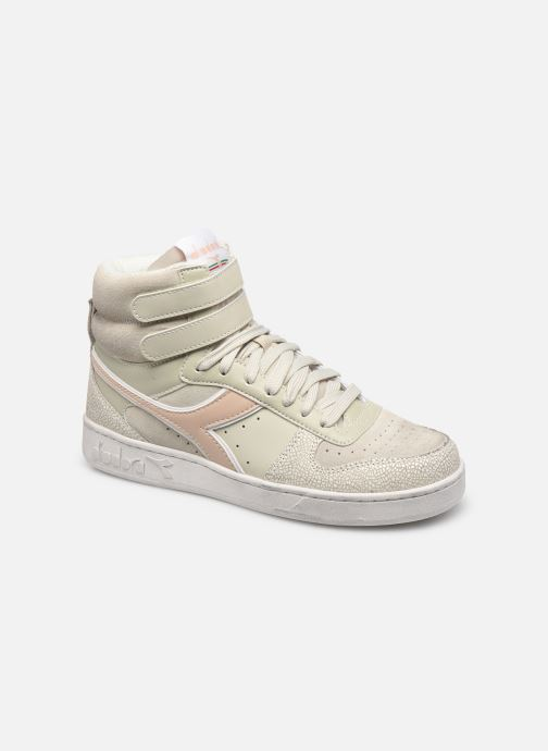 Sneakers Dames Magic Basket Mid Icona Wn