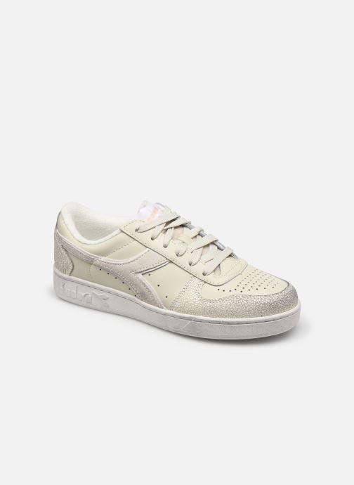 Sneakers Dames Magic Basket Low Icona Wn