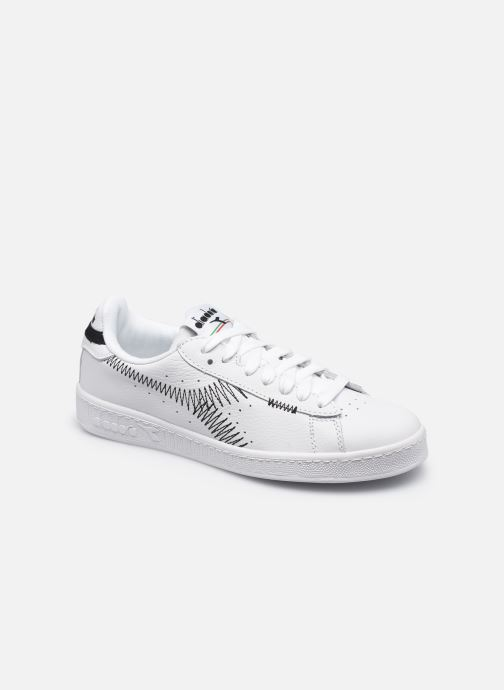 Sneakers Dames Game L Low Zig Zag Wn