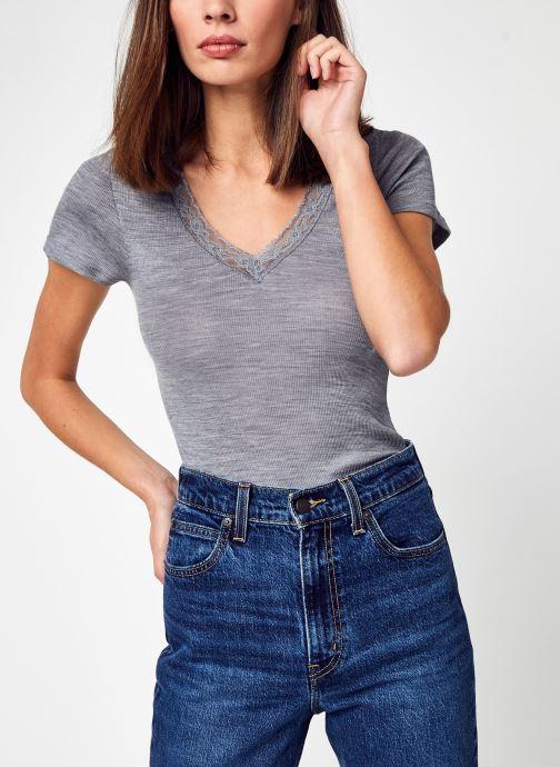 Abbigliamento Accessori Tee Shirt Mc Femme
