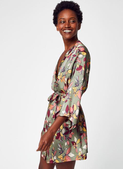 Abbigliamento Accessori Kimono Femme
