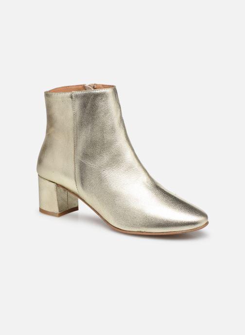 Boots en enkellaarsjes Dames Aleyna