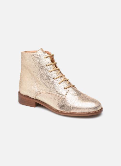 Stiefeletten & Boots Damen Aliettos