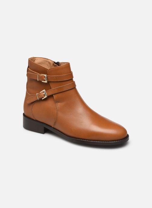 Bottines et boots Femme Allyriana