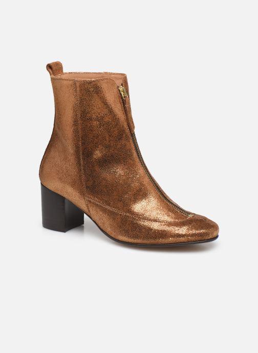 Bottines et boots Femme Alphonsa