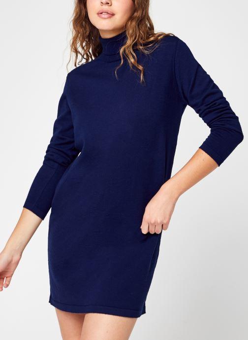 Vêtements Accessoires HEATHER Merino Roll Neck Dress - GOTS