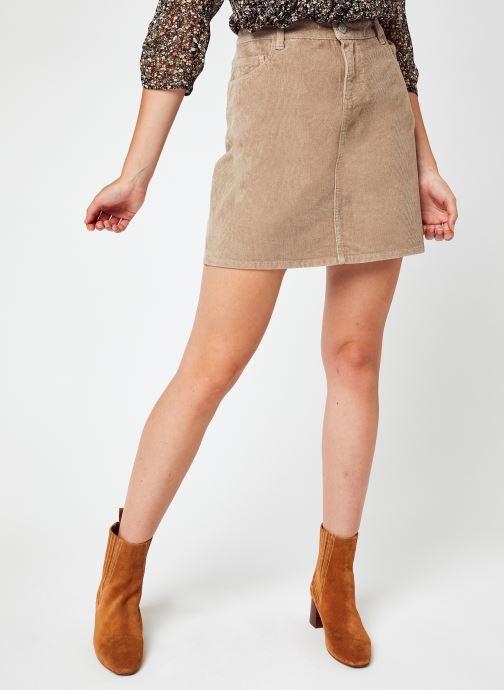 Kleding Accessoires ROMY 5-pocket Baby Cord Skirt - GOTS/Vegan
