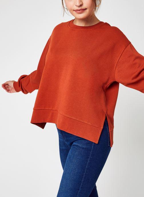Kleding Accessoires ERICA A-shape Fashion Sweat - GOTS/Vegan