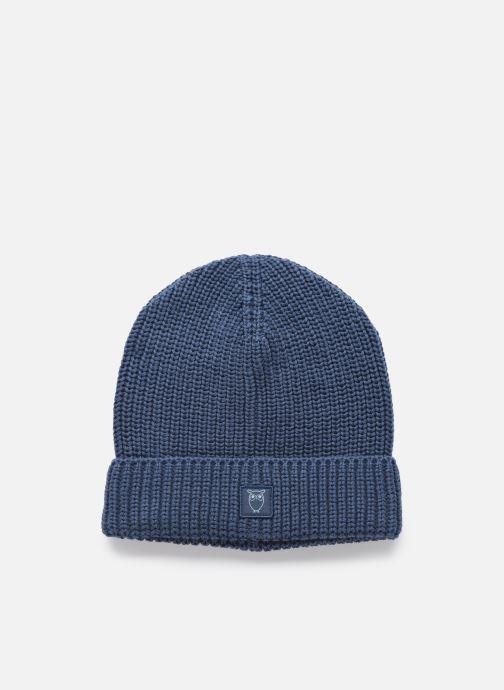 Berretto Accessori LEAF ribbing hat - GOTS/Vegan