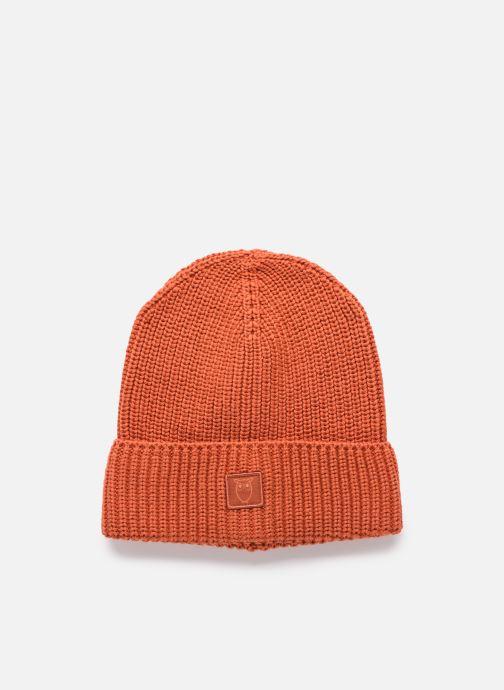 Mütze Accessoires LEAF ribbing hat - GOTS/Vegan