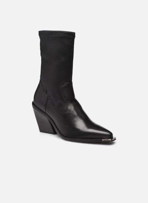 Boots en enkellaarsjes Dames NEW KOLE 34195