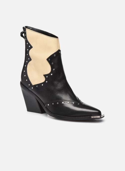 Boots en enkellaarsjes Dames NEW KOLE 34184
