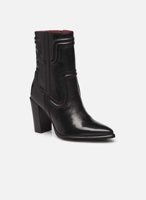 Boots en enkellaarsjes Dames NEWT AMERICANA 34199