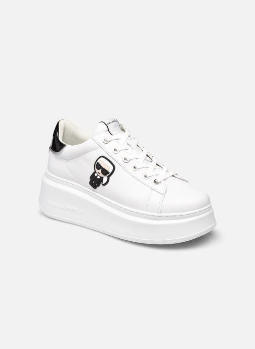 Sneaker Damen Anakapri Karl Ikonic Lo Lace