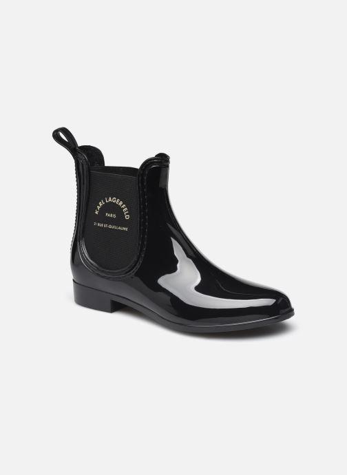 Stiefeletten & Boots Damen Kalosh Ii Maison Karl Ankle Bt