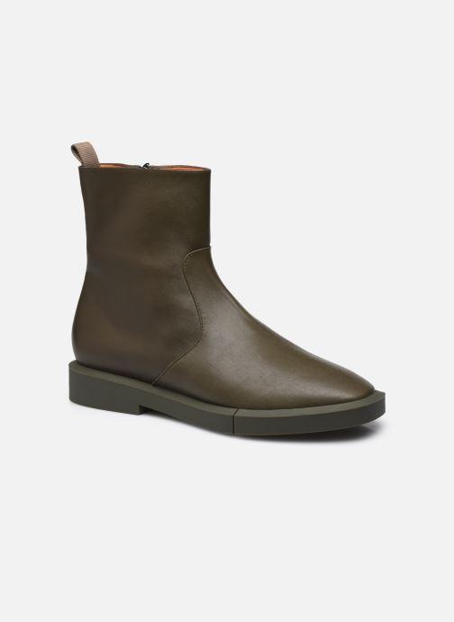 Bottines et boots Femme Owen