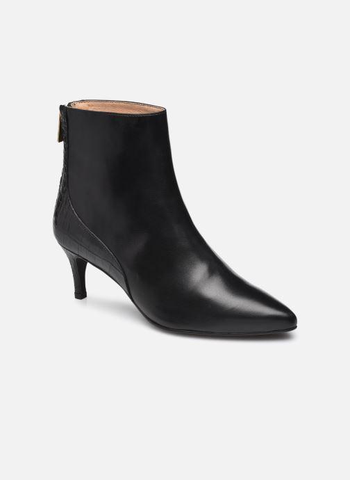 Bottines et boots Femme BIADEBORA Mix Boot