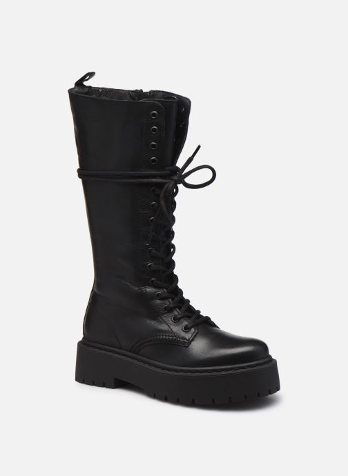 Bottines et boots Femme BIADEB Laced Up Long Boot