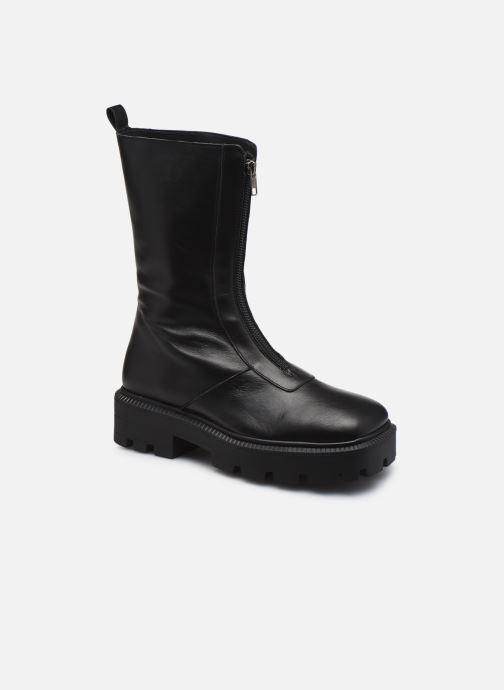 Bottines et boots Femme BIADANIELLE Zip Boot