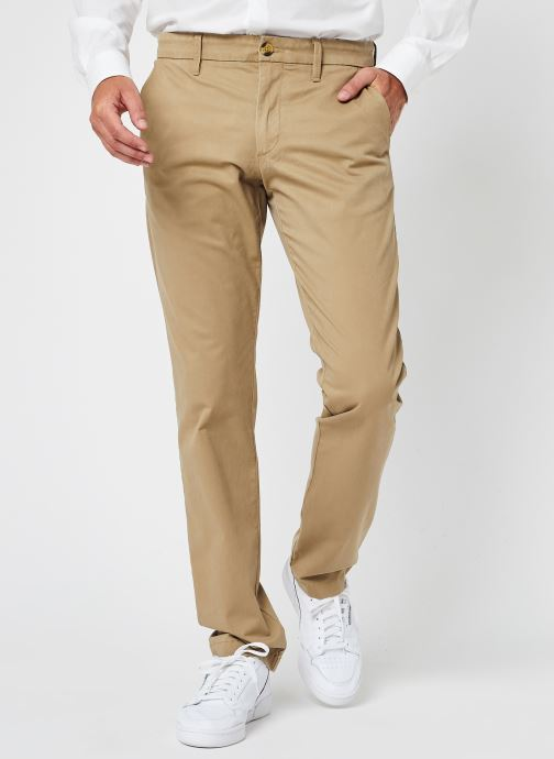 Vêtements Accessoires Sargent Lake Stretch Twill Chino Pant Slim