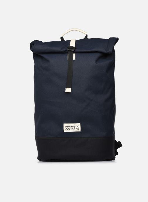 Rucksäcke MeroMero Squamish Bag V2 blau detaillierte ansicht/modell
