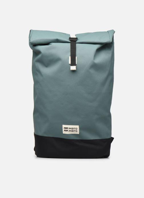 Rucksäcke MeroMero Squamish Bag V2 grün detaillierte ansicht/modell