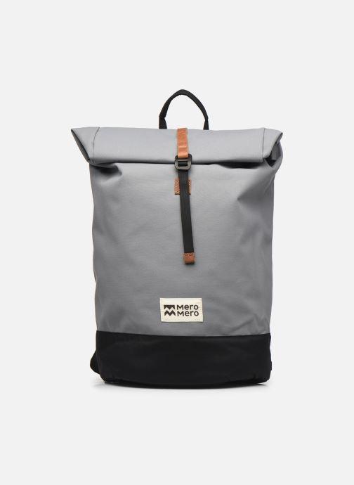 Rucksäcke MeroMero Mini Squamish Bag grau detaillierte ansicht/modell