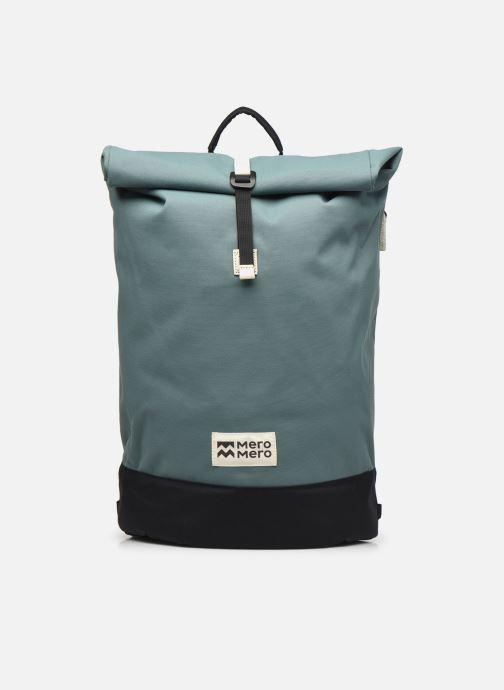 Rugzakken MeroMero Mini Squamish Bag Groen detail