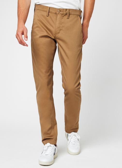 Vêtements Accessoires Mn Authentic Chino Slim Pant