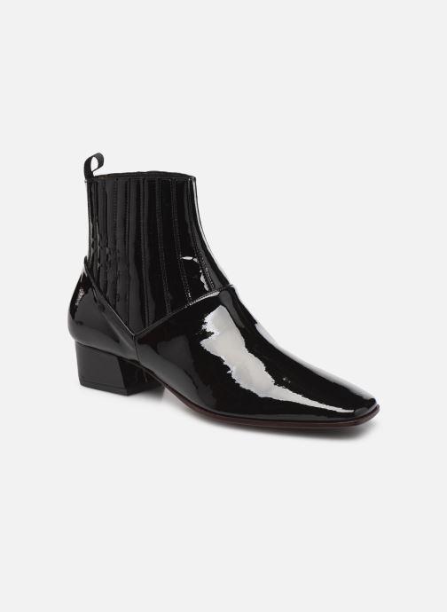 Boots en enkellaarsjes Dames Calvin