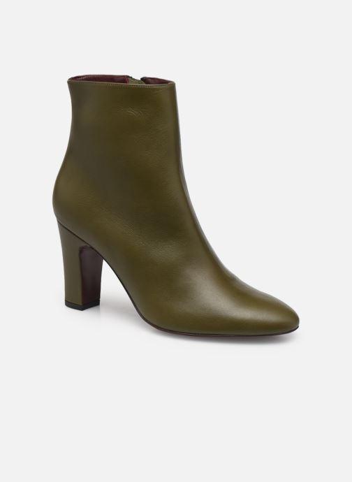 Boots en enkellaarsjes Dames Hui