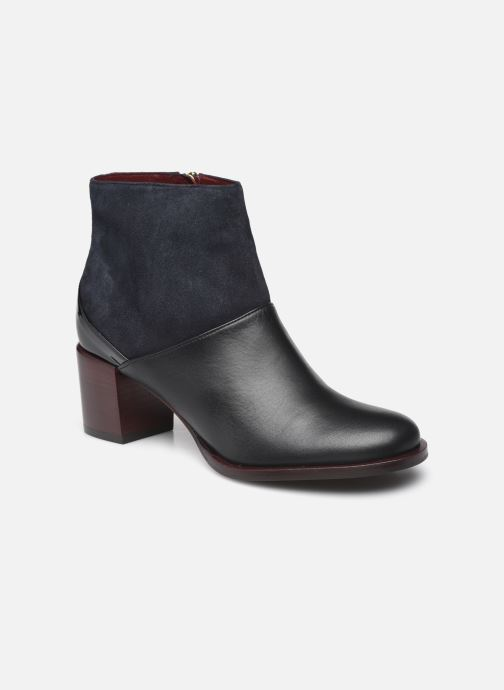Boots en enkellaarsjes Dames Paulin