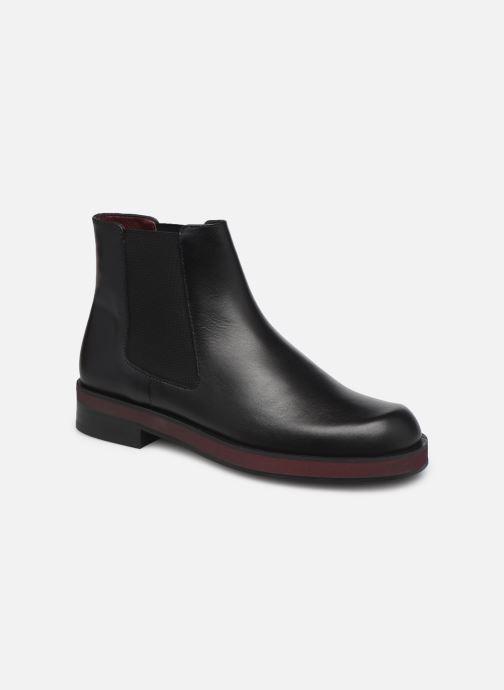 Bottines et boots Femme Poli