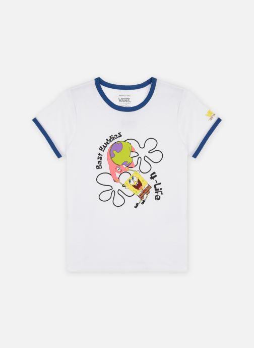 Vêtements Accessoires Gr Vans X Spongebob Best Buddies Ringer