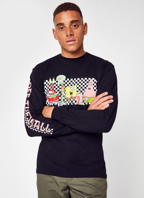 Vêtements Accessoires Mn Vans X Spongebob Characters Ls