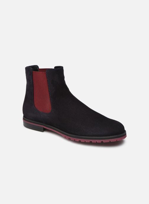 Boots en enkellaarsjes Dames PAT 49618