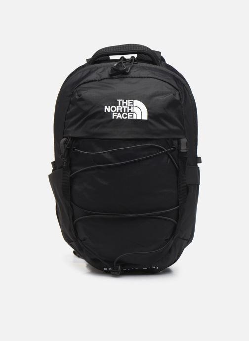 Rucksäcke The North Face Borealis Mini Backpack schwarz detaillierte ansicht/modell