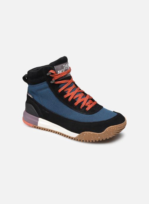 Bottines et boots Homme M Back-To-Berkeley Iii Textile Wp