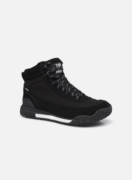 Boots en enkellaarsjes Heren M Back-To-Berkeley Iii Textile Wp