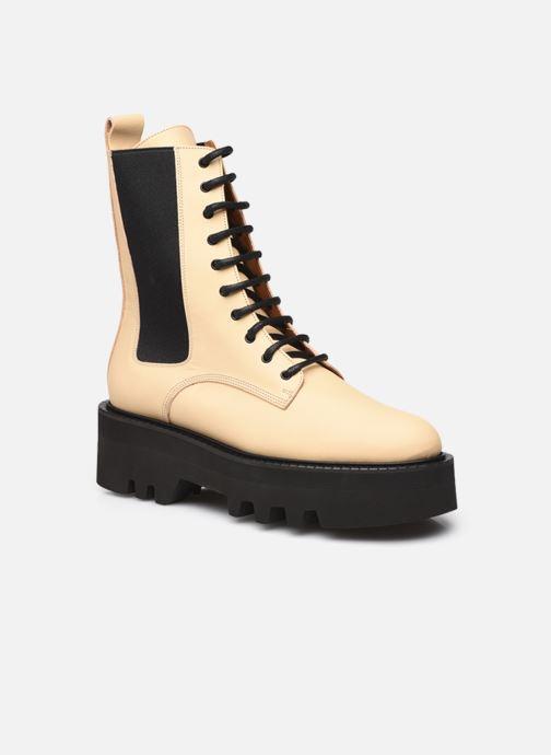 Stiefeletten & Boots Damen Pesaro