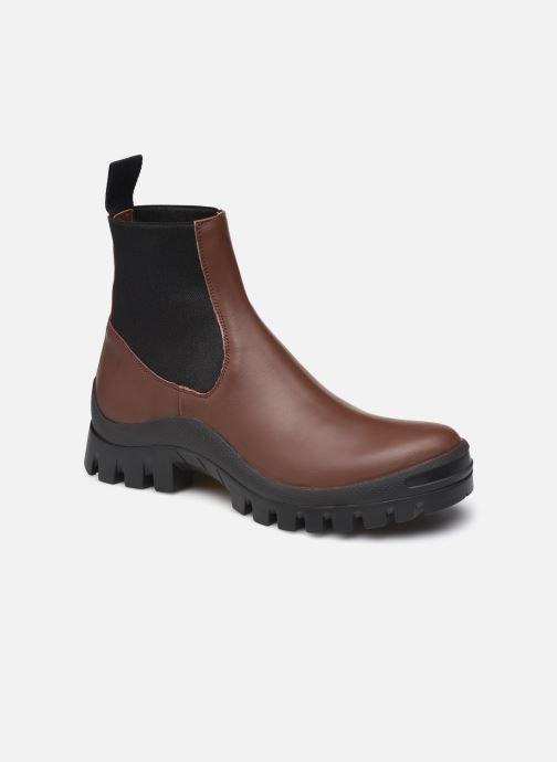 Stiefeletten & Boots Damen Catania