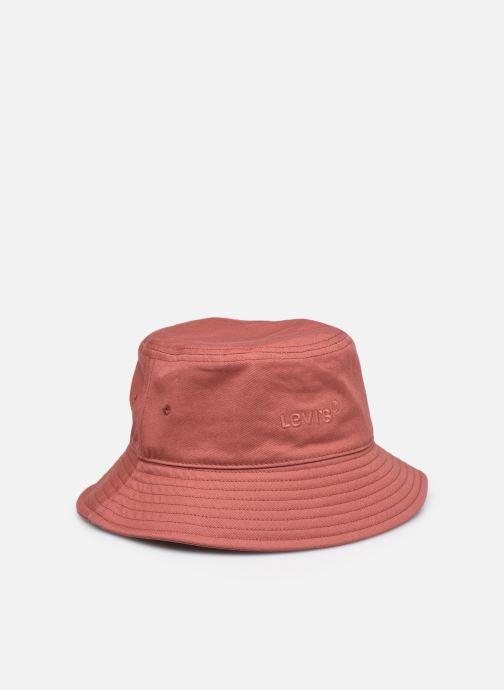Hut Levi's Wordmark Bucket Hat orange detaillierte ansicht/modell