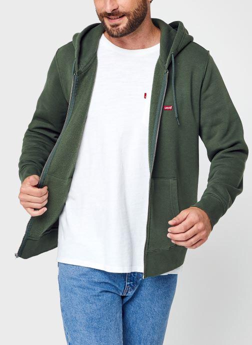 Vêtements Accessoires Core Ng Zip Up