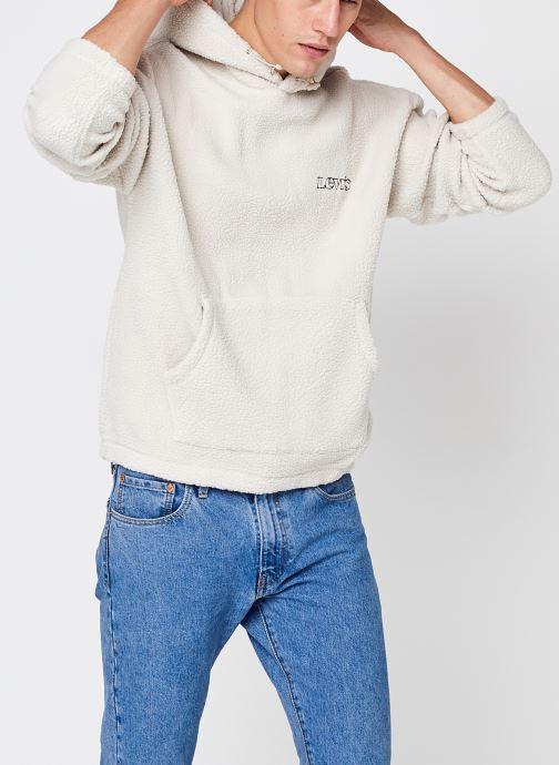 Vêtements Accessoires Cozy Up Hoodie