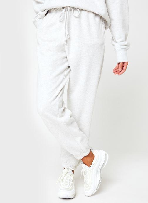 Vêtements Levi's Wfh Sweatpants Gris vue détail/paire