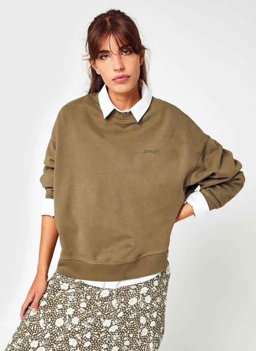 Vêtements Accessoires Wfh Sweatshirt
