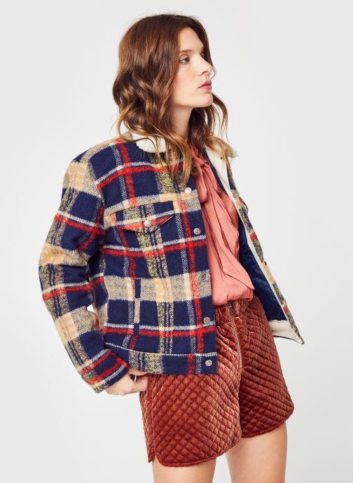 Vêtements Accessoires Wool Trucker
