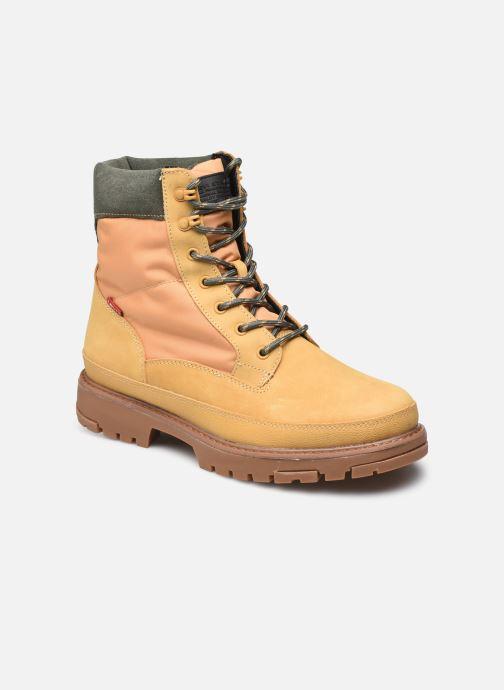 Bottines et boots Homme Torsten Quilted
